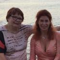 Yvonne och Katharina