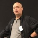 Fredrik Rudbäck stämman 2019