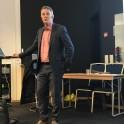 Jesper Fundberg stämman 2019