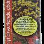långtidsverkande gödsel 150 gram