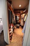 Förvaring, walk in closet 1