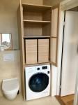 Badrum, dolda tvättlådor 2