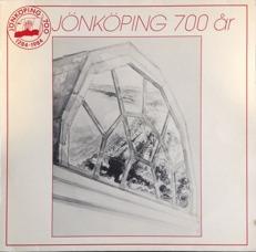 Samlings-LP från S-skivor 1984 (skivnummer SNR 006).