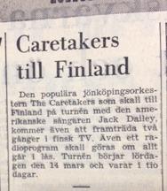 Smålands Folkblad 5/3 -64