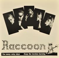 Raccoons singel från 1989.