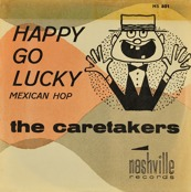 Singel 1962 Nashville NS 801