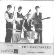 Singel 1963 RCA Victor NA 45-104