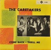 Singel 1964 Telefunken U 5432