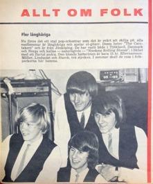 Notis ur Allers nr 15/1965.