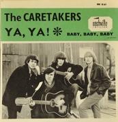 Singel 1965 Nashville NS 841