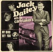 SIngel 1966 Jay Dee JD 7112