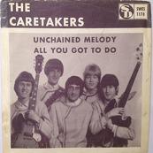 Singel 1967 SweDísc SWES 1178