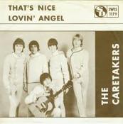 Singel 1967 SweDisc SWES 1179