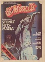 Ny Musik nr 1/1973.