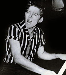 Jerry Lee Lewis (f 1935)