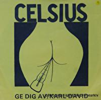 Celsius singel på Sjöbo Påpp.