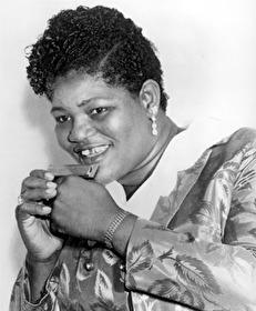Willie Mae Thornton (1926-1984)