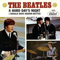 Singeln från 10 juli 1964.