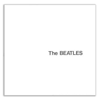 Albumet, kallat White Album.