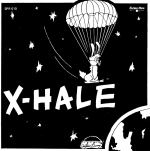 SPR 010: X-hale
