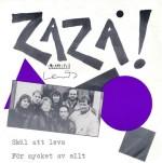 MTR 1005: Zaza