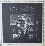 MTR 1007: Mr Wobbler