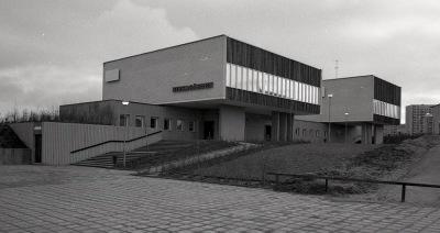Foto: Smålands Folkblad 1964.
