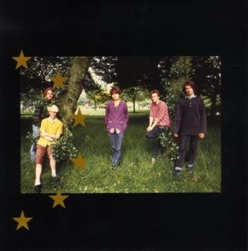 Easy - Magic Seed (LP 1990).