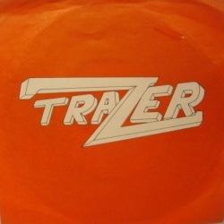 Singel med Trazer (1981). Sjöbo Påpp SPR 006.