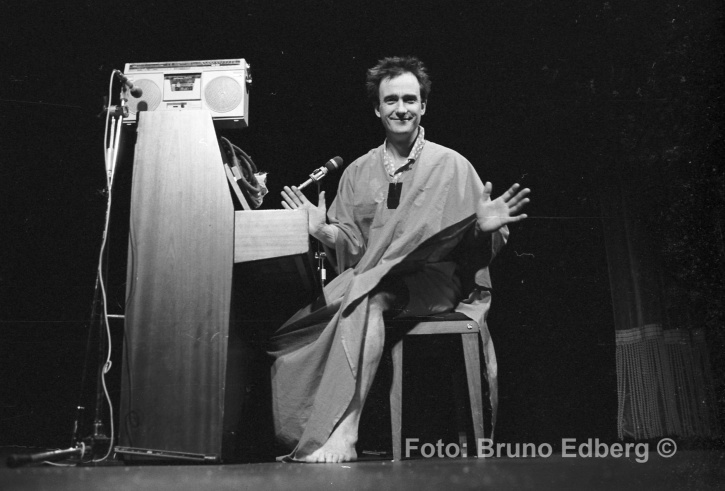 Robert Broberg (1940-2015).