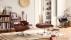 Vitra Eames lounge