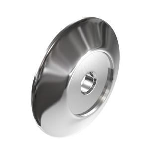 Aluminiumplatta C1702 - Aluminium platta