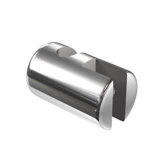Enkel hållare R6201 - Enkel hållare 6 mm