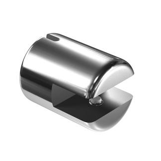 Enkel hyllhållare C1301 - Hyll hållare