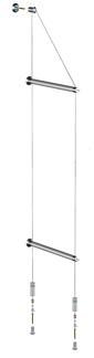 Vajerkit för hyllor C1111 - Vajerkit för hyllor C1111