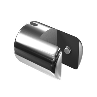 Enkel hållare C1202 - Enkel hållare