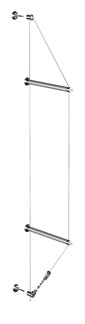 Vajerkit för hyllor C1110 - Vajerkit för hyllor C1110