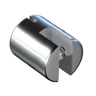 Enkel hållare C1201 - Enkel hållare C1201