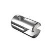 Enkel hyllhållare R0301 - Enkel hyllhållare R0301