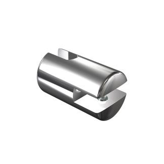 Enkel hyllhållare R6301 - Enkel hyllhållare 6 mm