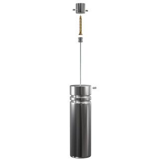 Vajerkit med tak/lod C1106 - Vajer kit med lod