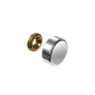 Skruvhatt 24,5 mm - Skruvhattsdöljare 24,5 mm