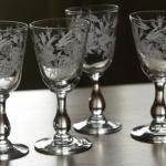 glas dödsbon