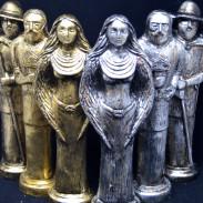 Big figurines