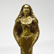Bronze Freyja