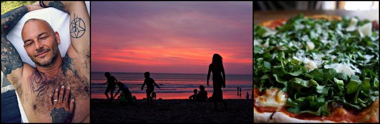 Från Bali med kärlek..