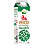 Mjölk