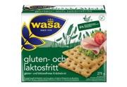 Wasa Knäckebröd Gluten & Laktosfritt