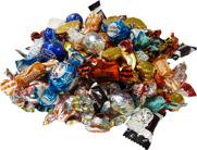 Blandade Chokladpraliner & Kolor