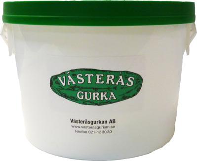 Västeråsgurka - Gurka 1kg